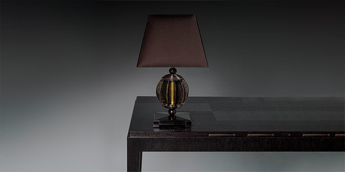 Home About Cabinetmaker Of Art Ludwig Vogelgesang Master Of Art Living Heritage Company Member Creation Custom Made Restoration Shagreen Contact Fr En Palmira Table White Oak Slice Coffee Table Spherical Lamp Argo Coffee Table Tranche